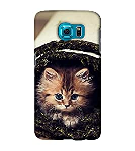 Design Cafe Back Cover for Samsung Galaxy S7 Edge