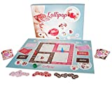Exxxtrem erregendes Spiel für Erwachsene! Sexspiel Erotisches Pärchenspiel Brettspiel Lollipop - Erleben Sie den süßesten Oralverkehr Ihres Lebens! ab 18 Jahre
