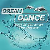 Best of Dream Dance Vol.21-24 [Vinyl LP]