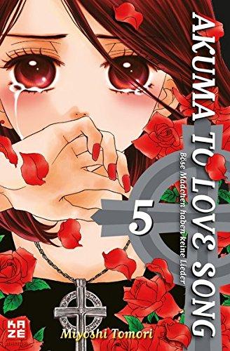 Akuma to love song, Band 5: Böse Mädchen haben keine Lieder