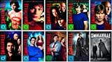 Smallville Staffel  1-10