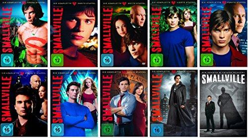 Staffel 1-10