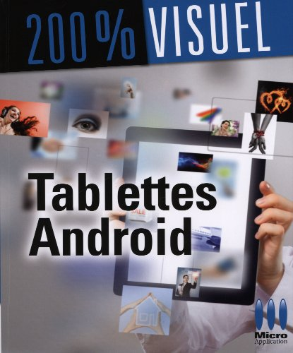 200% VISUEL TABLETTES ANDROID
