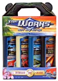 Surf City Garage The Works Kit Einsteigerset