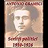 Scritti politici 1910-1926