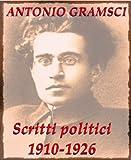 Image de Scritti politici 1910-1926