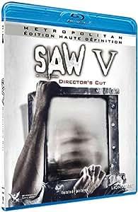 Saw 5 [Blu-ray] [Director's Cut]