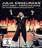 Produkt-Bild: Jetzt,Baby!-Poesie Und Musik [Blu-ray]