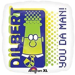 18 Dilbert You Da Man