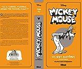 Mickey Mouse par Floyd Gottfredson N&B - 1936/1938 - Les Sept fantômes et autres histoires