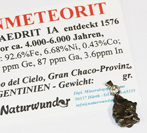 echter-extra-kleiner-eisen-meteorit-aus-campo-del-cielo-mit-geloteter-anhanger-ose-silber-schlaufe