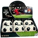Trendhaus 939319 - Spardose Fußball Let's Kick It
