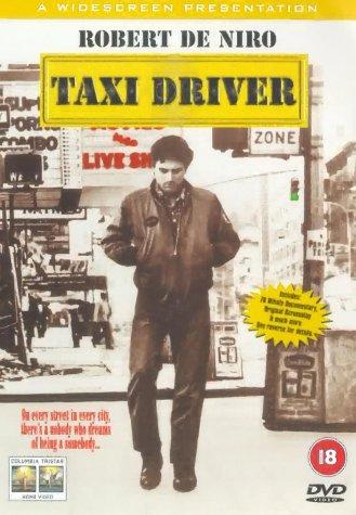 Bild von Taxi Driver [DVD]