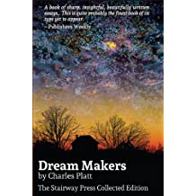 Dream Makers, The Stairway Press Collected Edition (English Edition)