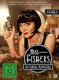 Miss Fishers mysteriöse Mordfälle - Staffel 1 [5 DVDs]