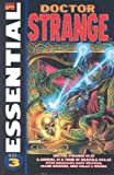 Essential Dr. Strange Vol. 3: v. 3