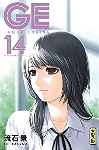 GE-Good Ending Edition simple Tome 14