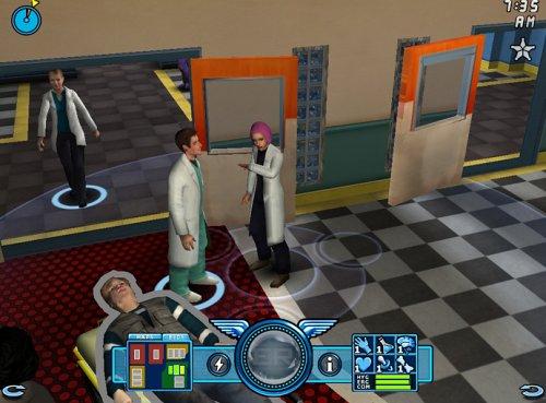 ER - Emergency Room - 3