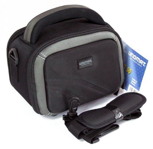 unomat-digi-slight-50-camera-and-camcorder-bag-black-grey