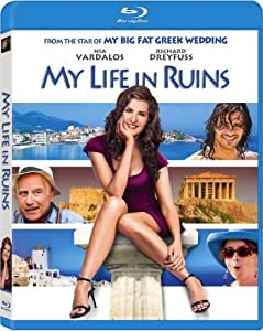 My Life in Ruins [Blu-ray] [2009] [US Import]