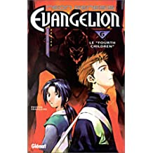 Evangelion - Neon genesis Vol.6