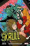 Los Skrull. Unidad familiar