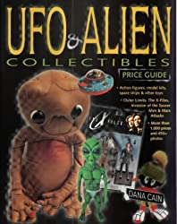UFO and Alien Collectibles Price Guide