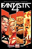 Image de Fantastic Four Vol. 1: The Fall of the Fantastic Four