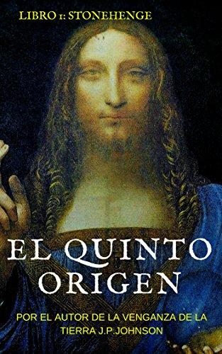 EL QUINTO ORIGEN: STONEHENGE