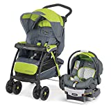 Chicco Cortina CX Travel System - Lima