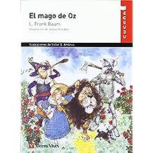 El Mago De Oz N/c (Colección Cucaña)