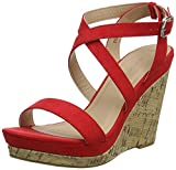 New Look Women's Oiler 2 Open Toe Sandals