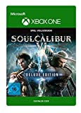 Soul Calibur VI: Deluxe Edition | Xbox One - Download Code