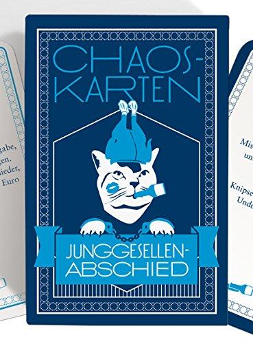 Chaoskarten-Junggesellenabschied-Spiel-JGA–Das-Original–mit-50-Missionen Chaoskarten Junggesellenabschied Spiel JGA – Das Original – mit 50 Missionen -
