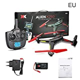 Colinsa RC Drohne Quadcopter Für Weili X250 Fernbedienung Quadcopter Mit LED Cruise Lights, UAV RC Flugzeug Modell Spielzeugmodell