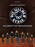Die wilden Kerle, Buch zur TV-Serie, Teil 1: Der Angriff der Unbesiegbaren