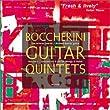 Guitar Quintets Vol.3