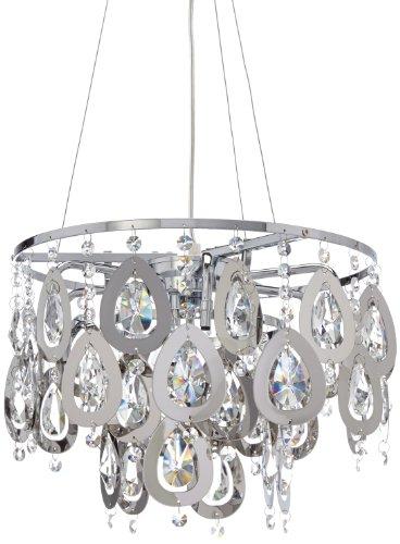 aniba Design, Lampada , 100  x 28  x 35  (Fk Cristallo)