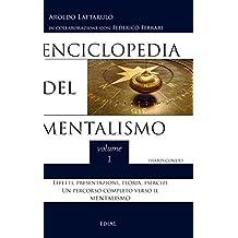 Enciclopedia del Mentalismo - Vol. 1 (Hard Cover)