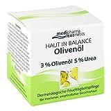 Haut In Balance Olivenöl Feuchtigkeitspflege 3% 50 ml