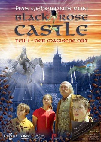 Bild von Black Rose Castle 1 - Der magische Ort