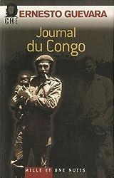 Journal du Congo : Souvenirs de la guerre révolutionnaire