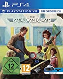 The American Dream VR Standard [Playstation 4]