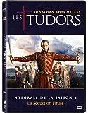 The Tudors - Integrale de la Saison 4 - La Seduction Finale - Coffret 3 DVD (dvd)