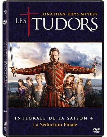 Les Tudors (4) : Les Tudors - Saison 4