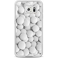 Twisted Envy partite palline da golf Samsung S6Phone case
