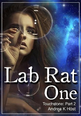 Lab Rat One (Touchstone Book