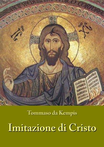 imitazione-di-cristo-italian-edition