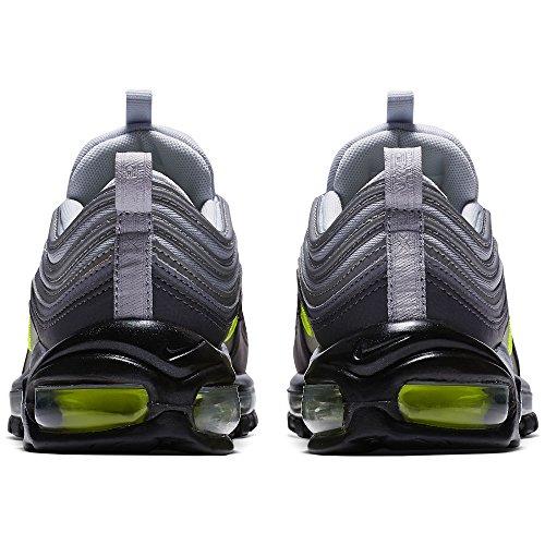 Nike Air Jordan XXX, Scarpe da Basket Uomo Grigio (Gris (Gris (Cool Grey/White-Pr Pltnm-Blk)))