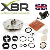LR Discovery 3 4 RR Sport Air Compressor Repair Kit Hitachi